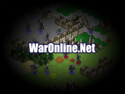 Enter WarOnline.Net
